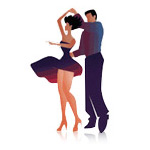 swing dance classes tampa florida image
